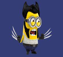 Minion|Minions|Wolverine Unisex T-Shirt