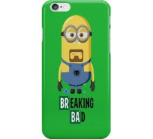 Minion|Minions|Breaking Bad iPhone Case/Skin