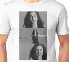 Lauren Jauregui - Write On Me Unisex T-Shirt