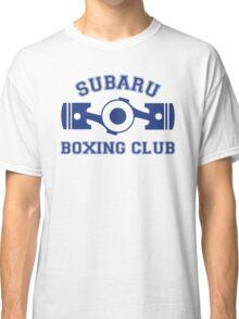 Subaru Boxing Club Classic T-Shirt