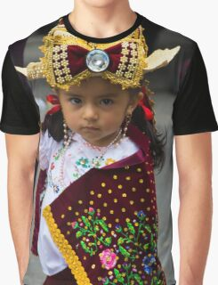 Cuenca Kids 756 Graphic T-Shirt