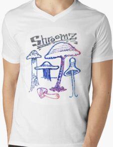 AlgoraFive.05 Mens V-Neck T-Shirt