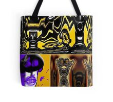 hidden origins Tote Bag