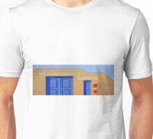 Adobe Wall Unisex T-Shirt
