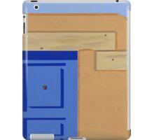Adobe Wall iPad Case/Skin