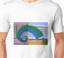 Less Certain Conditions Unisex T-Shirt