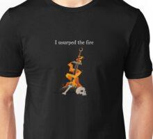 Usurping Unisex T-Shirt