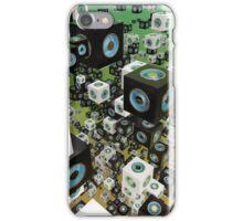 Cube Array iPhone Case/Skin