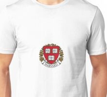 harvard wreath Unisex T-Shirt
