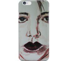 Elle adore Le Noir iPhone Case/Skin