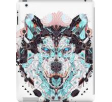 Geometric art iPad Case/Skin