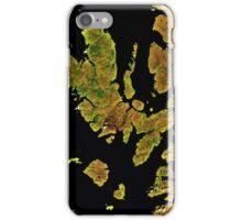 Isle of Skye iPhone Case/Skin