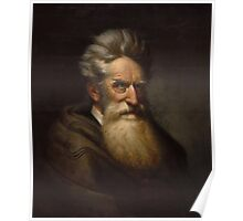 John Brown Painting Poster