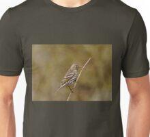 Pine Chirper Unisex T-Shirt