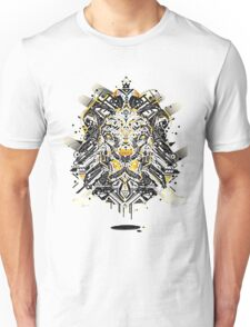 Geometric art Unisex T-Shirt