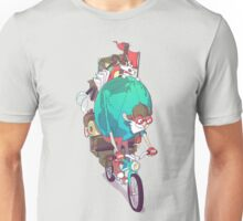 Mr. Traveler Unisex T-Shirt