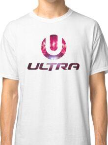 ULTRA Music Classic T-Shirt