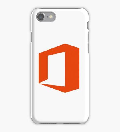 Microsoft Office 365 iPhone Case/Skin