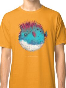 Punk Fish Classic T-Shirt