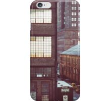 Bricks and Glass iPhone Case/Skin