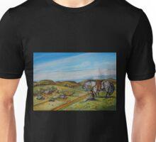 His Kingdom Unisex T-Shirt