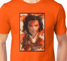 Cleite Orange Unisex T-Shirt