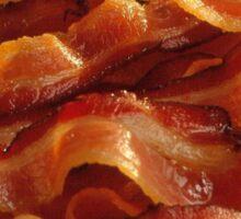 bacon Avanger Sticker