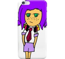 Willow - A Desovar Girls Product iPhone Case/Skin