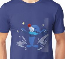 Popplio- PKMN S&M Unisex T-Shirt