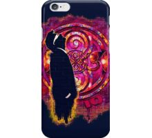 Tenth Banksy - Original iPhone Case/Skin