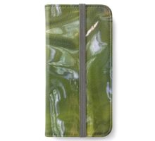 Wibble Wobble iPhone Wallet/Case/Skin