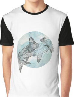 Animal art Graphic T-Shirt