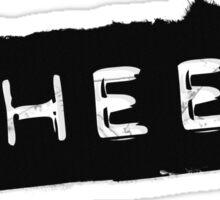 #HEEL Sticker