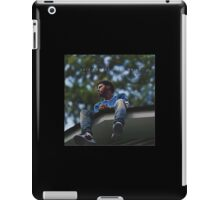 2014 Forest Hills Drive iPad Case/Skin