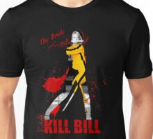 Kill Bill - The Bride Unisex T-Shirt