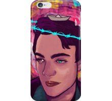Boat Boy  iPhone Case/Skin