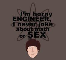 The Big Bang Theory Howard Wolowitz Classic T-Shirt