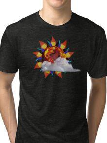 Noyade Sun Tri-blend T-Shirt