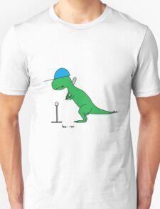 Tee-Rex Unisex T-Shirt