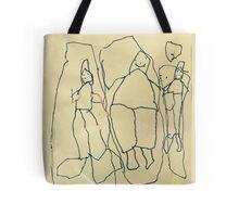 Oskar Art Tote Bag