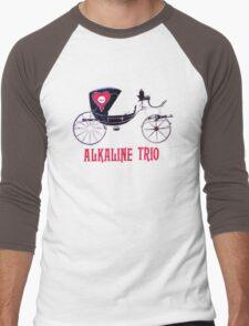 alkaline trio Men's Baseball ¾ T-Shirt