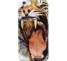 Roar iPhone Case/Skin