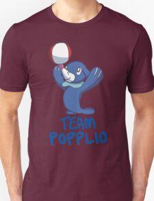 #TeamPopplio Unisex T-Shirt