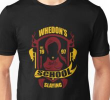 School of Slaying Unisex T-Shirt