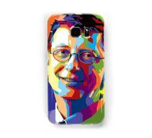 Bill Gates | PolygonART Samsung Galaxy Case/Skin
