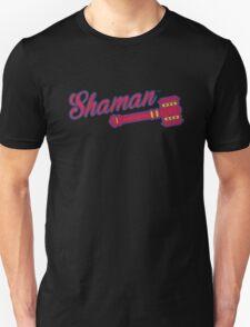 Shaman (alternate) - WoW Baseball Unisex T-Shirt