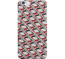 Zaps iPhone Case/Skin