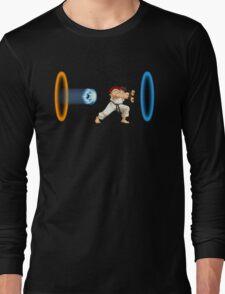 Street & Space Long Sleeve T-Shirt