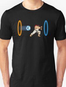 Street & Space Unisex T-Shirt
