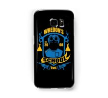 School of Evil Samsung Galaxy Case/Skin